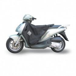 COPRIGAMBE SCOOTER TERMOSCUD® NEW R161X SPECIFICO PER HONDA PS 125/150 TUCANO URBANO