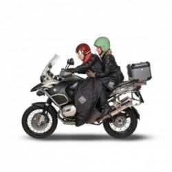 TERMOSCUD R092 COPRIGAMBE PASSEGGERO MOTO O SCOOTER TUCANO URBANO