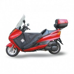 COPRIGAMBE SCOOTER TERMOSCUD® R160 SPECIFICO PER YAMAHA MAJESTY250- MBK SKYLINER250 TUCANO URBANO