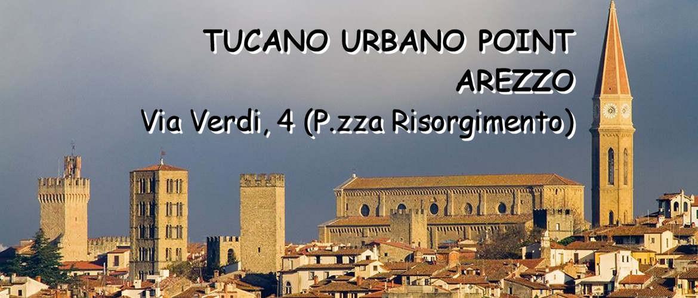 Tucano Urbano Arezzo